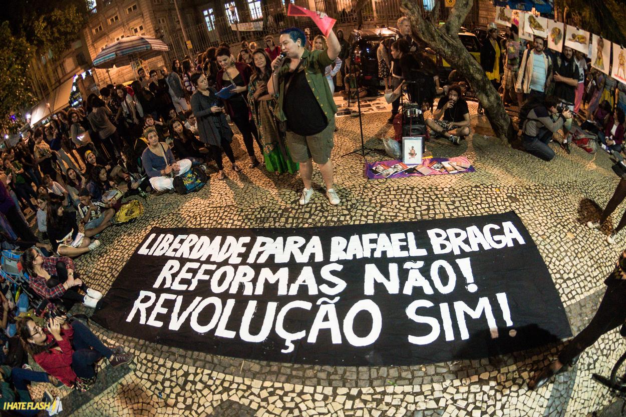 Slam das Minas: a revolução feminina através da poesia