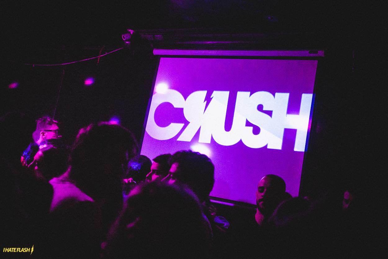 Crush! Homecoming