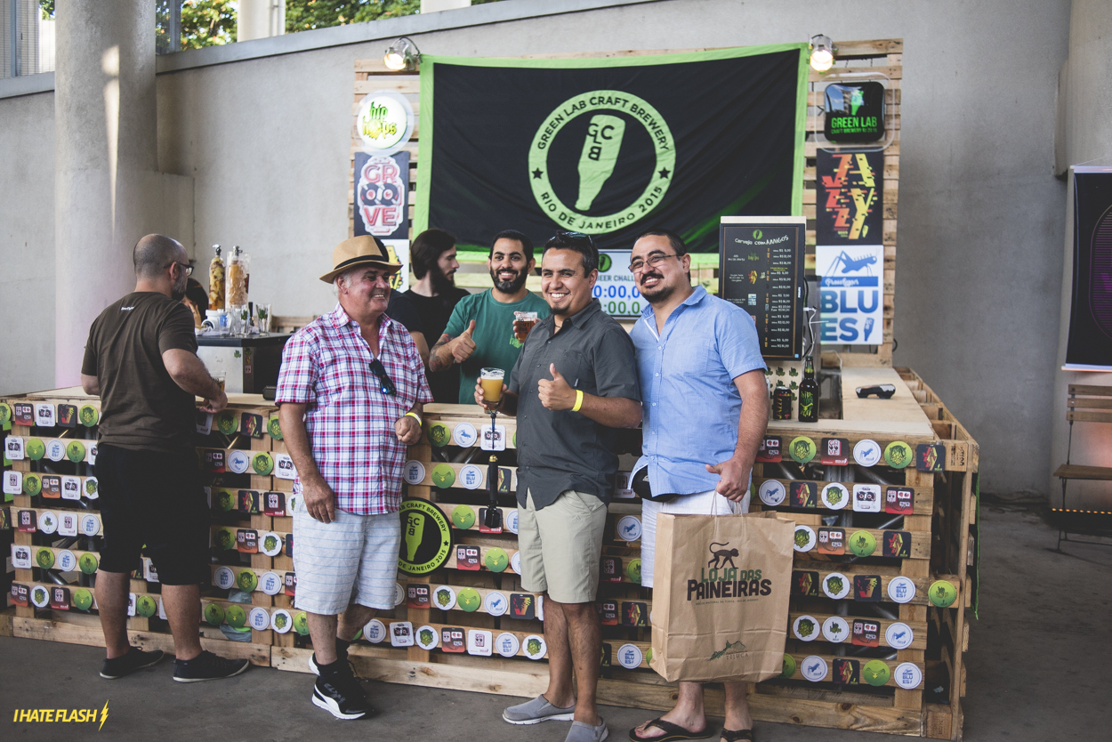 Rio Craft Beer