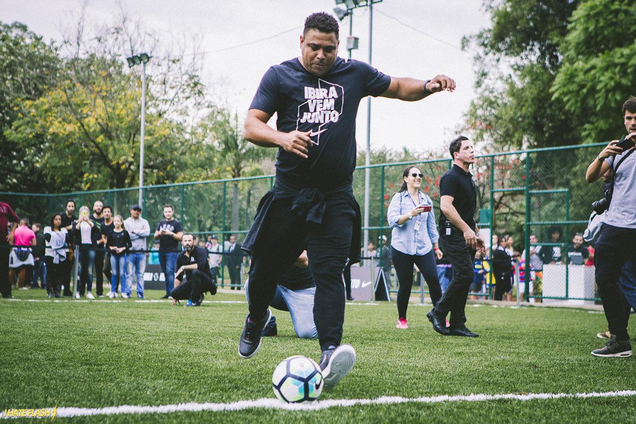 Nike Ibira Vem Junto