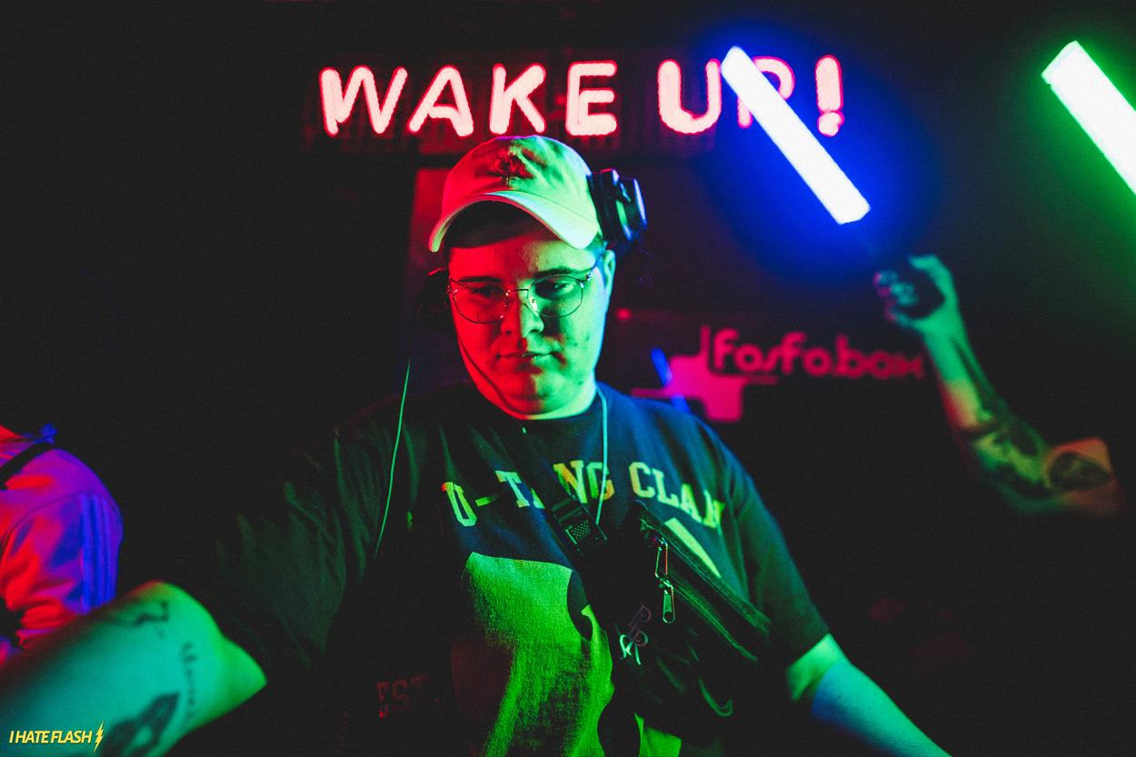 Wake Up! #88