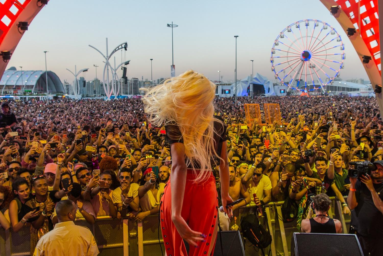 Pabllo Vittar no Rock in Rio: 'Marcou minha história e a dos LGBTQs'