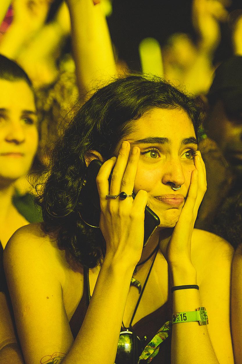 ROCK IN RIO 2017 - PARTE #1