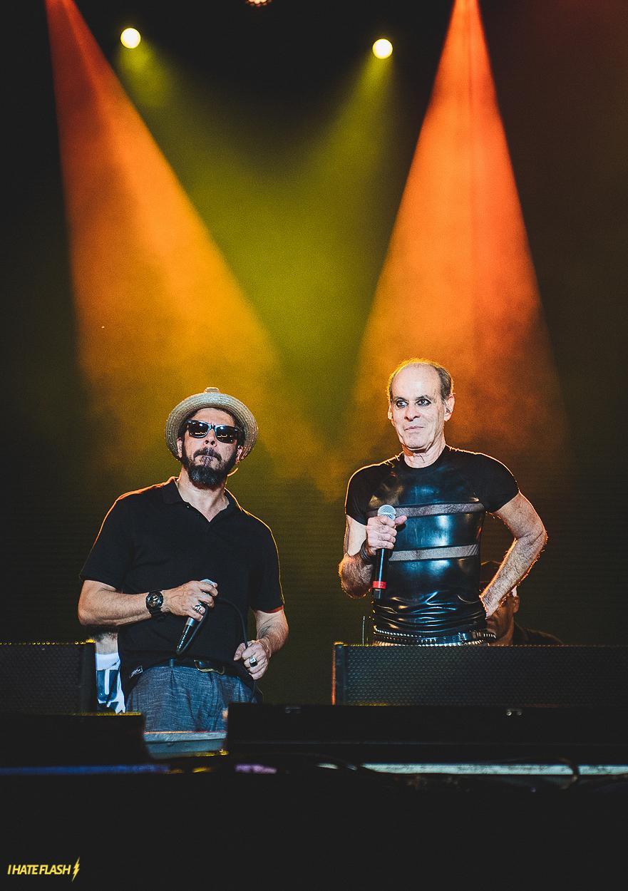 ROCK IN RIO PARTE 2017 #2