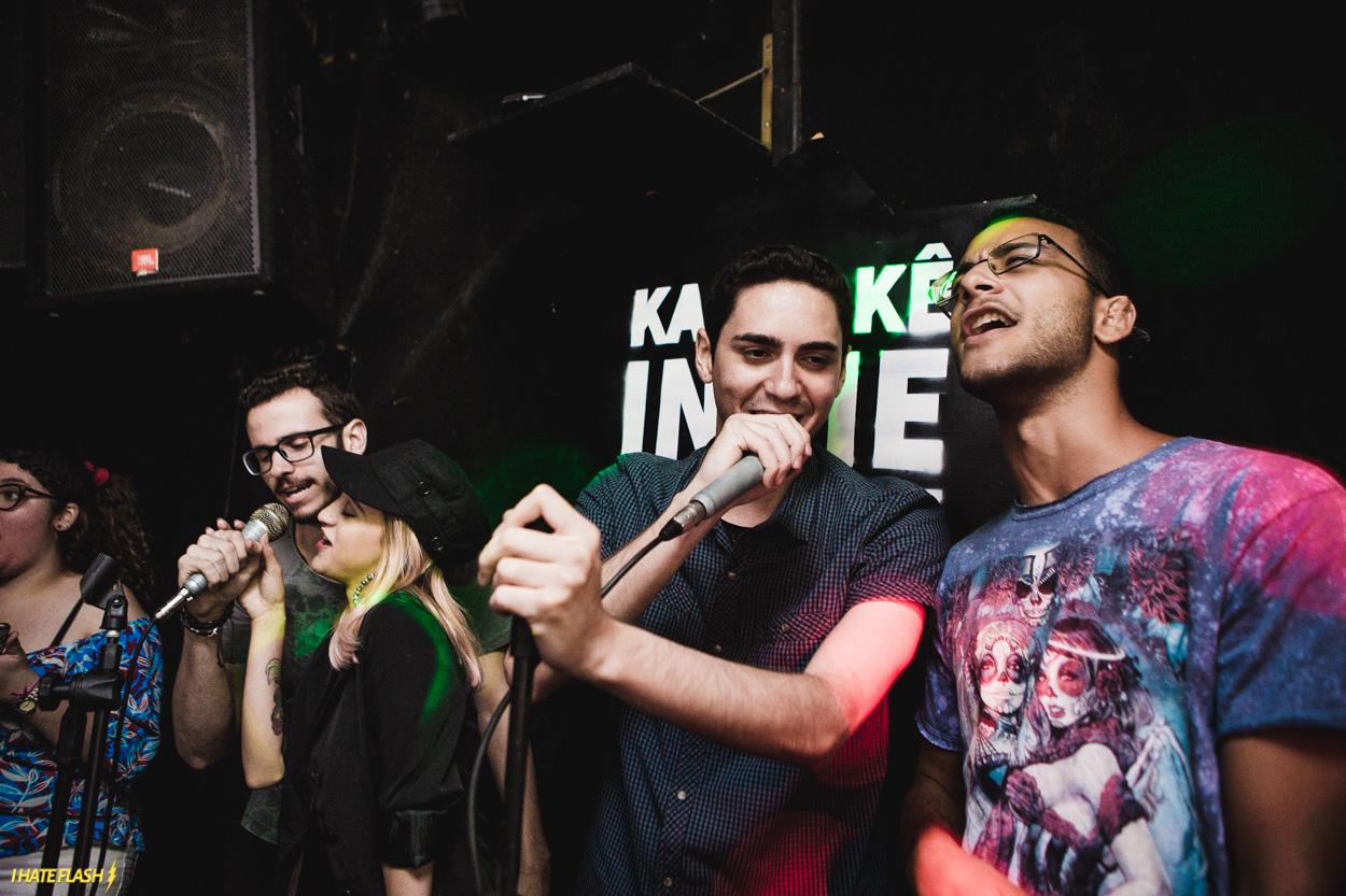Karaoke Indie