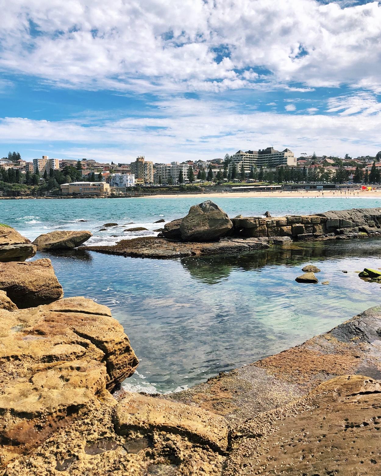 Lost Picnic: o festival num domingo ensolarado na Austrália