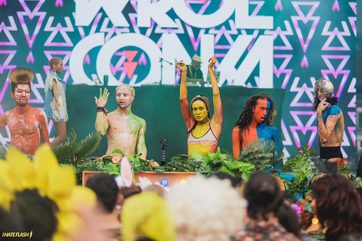 Festival Pilantragi 2017