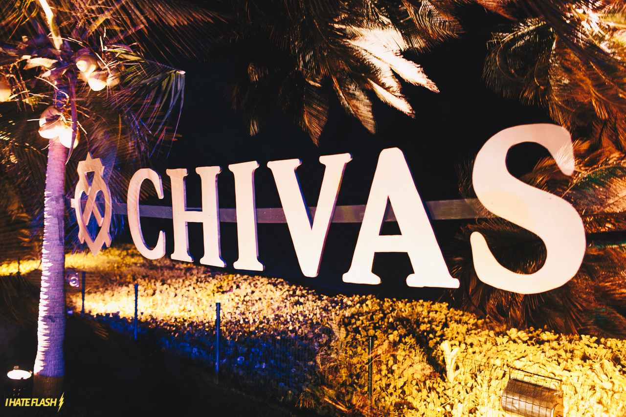 Casa Chivas