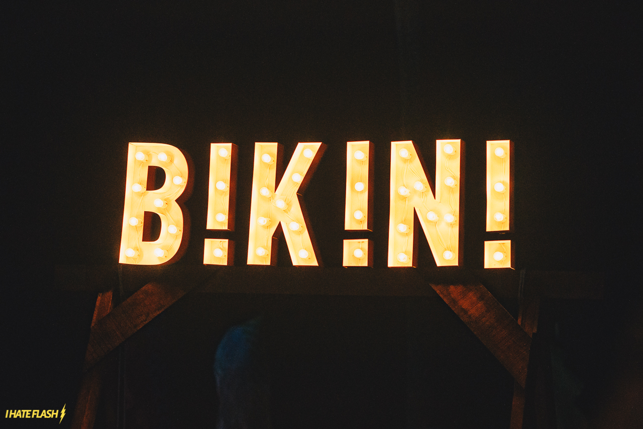 Bikini Memories
