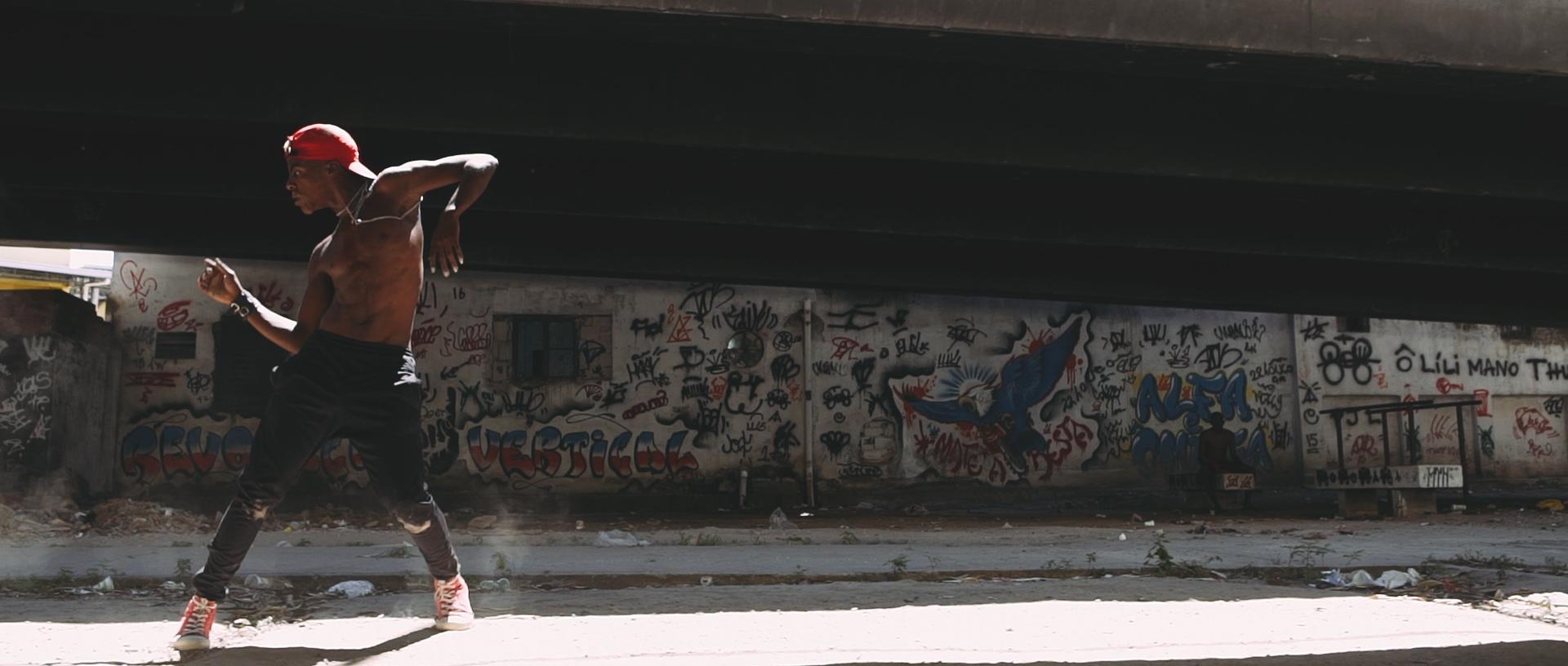 'PULSA': uma série de dança, música e cidade