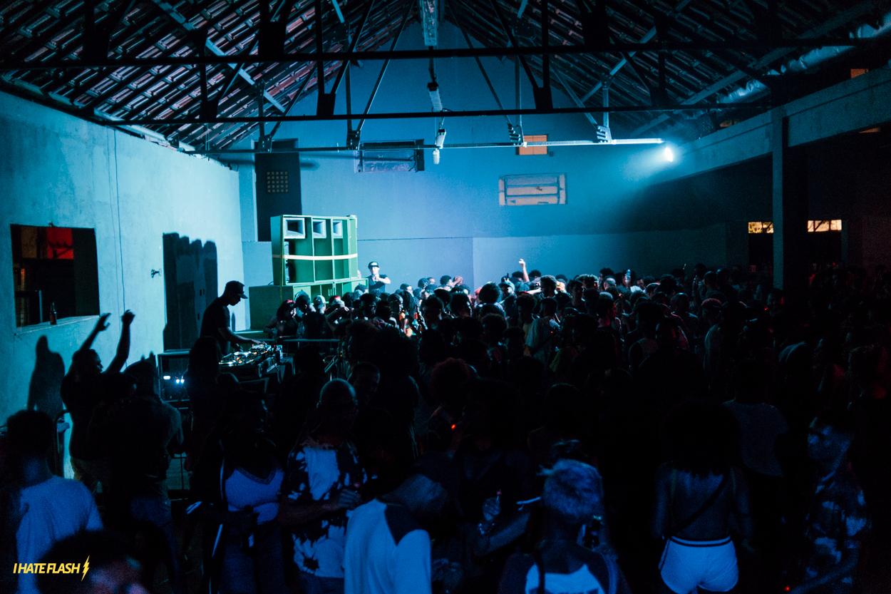 PAREDÃO DA BATEKOO (ULTIMA DO ANO!)
