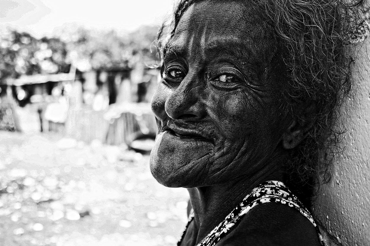Mulheres que fotografam: Naiara Jinknss