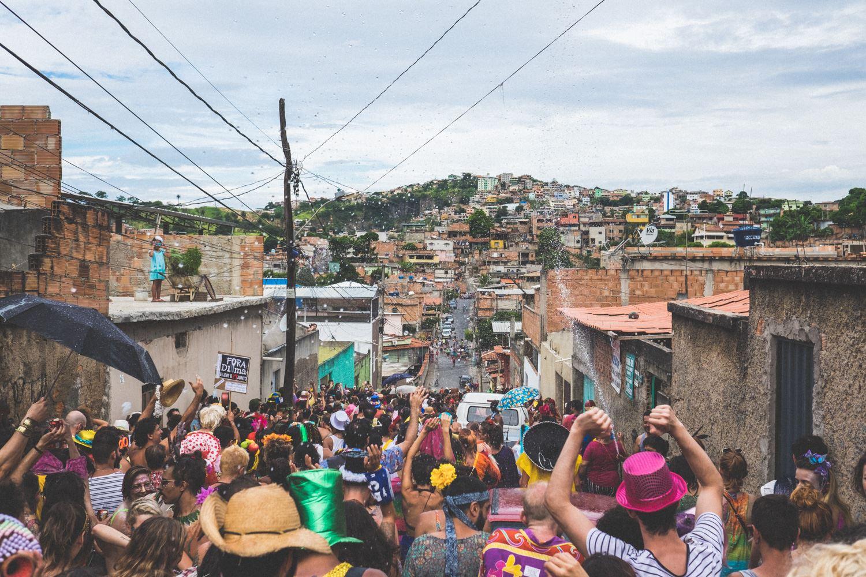 O Melhor Guia do Carnaval de Belo Horizonte 2018