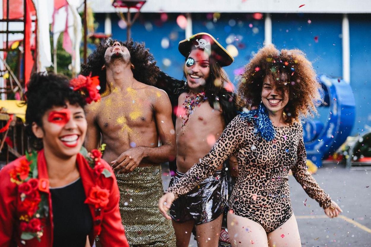 O Melhor Guia do Carnaval de Manaus 2018