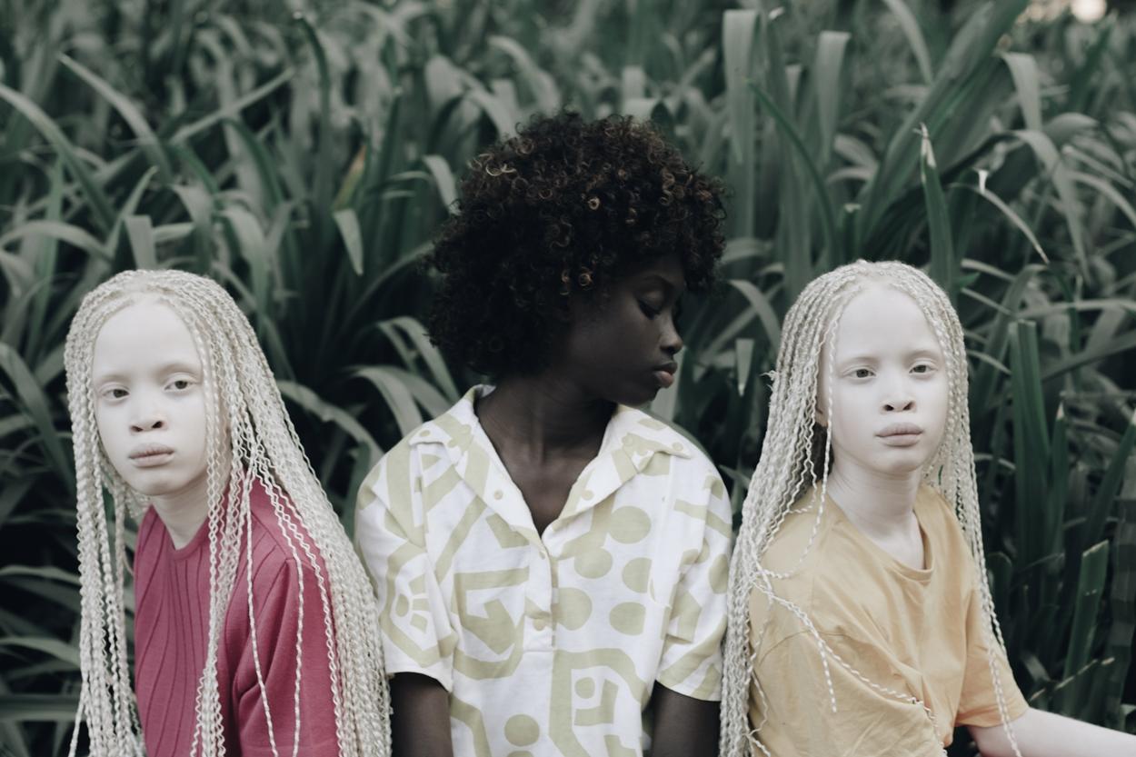 Mulheres que Fotografam: Helen Salomão