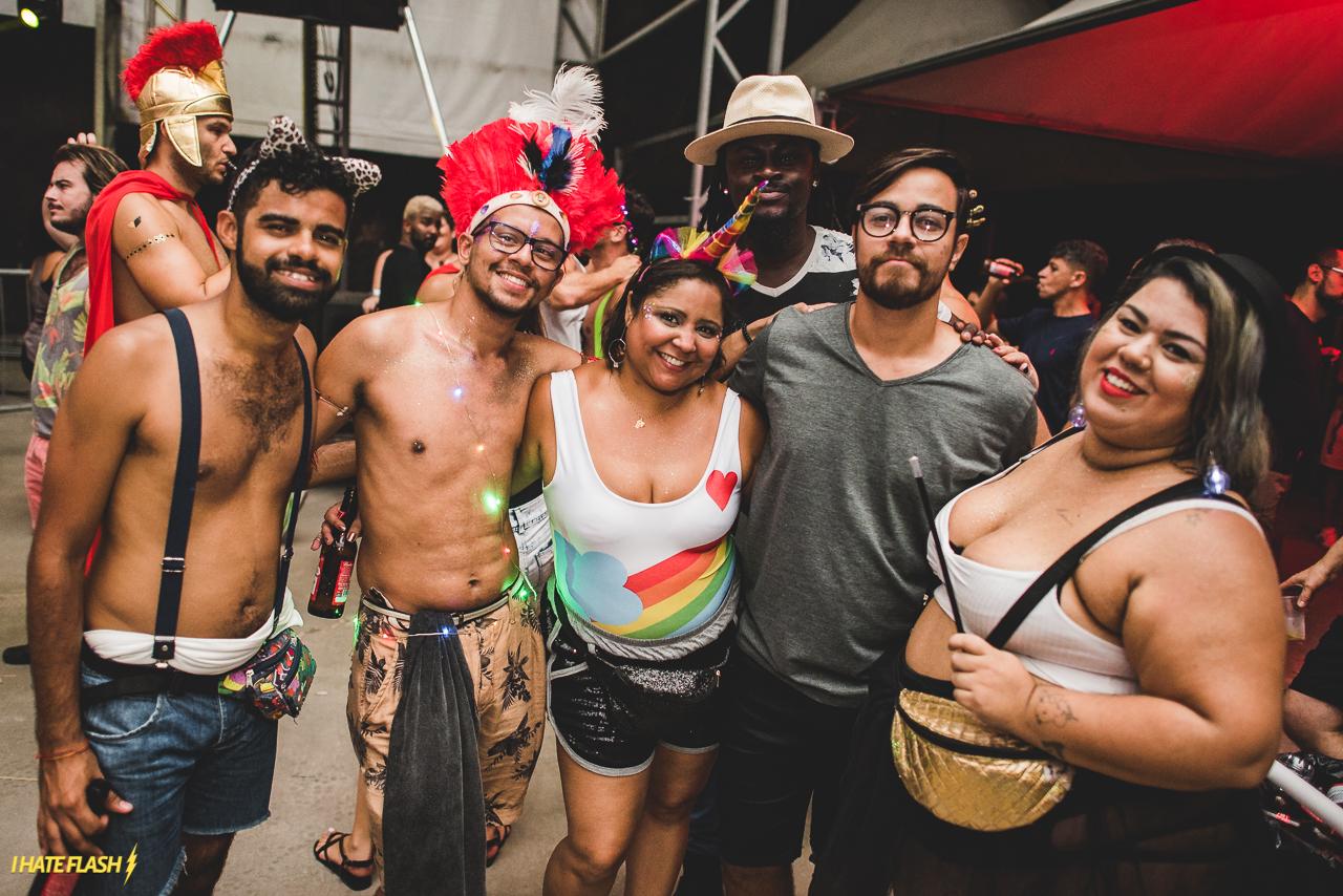 Sopa de Carnaval