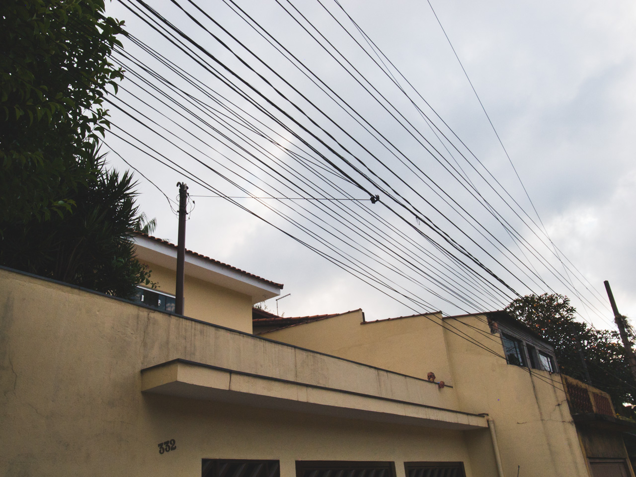 SP.Cinzeiro da Aclimação pra Diadema
