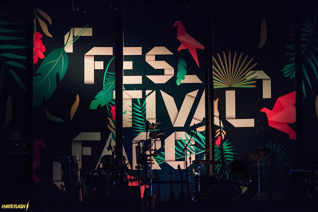 Festival FARO