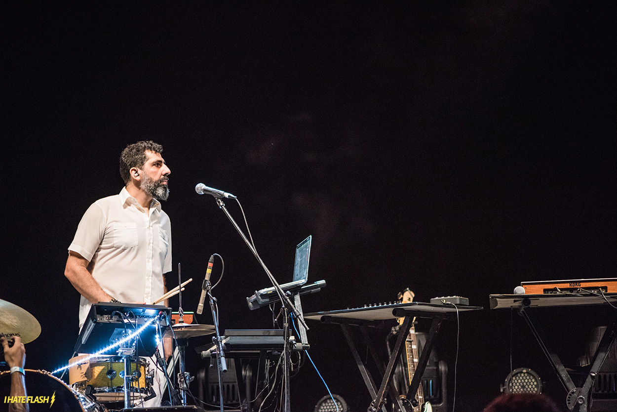 Jazz We Can apresenta: Bonobo