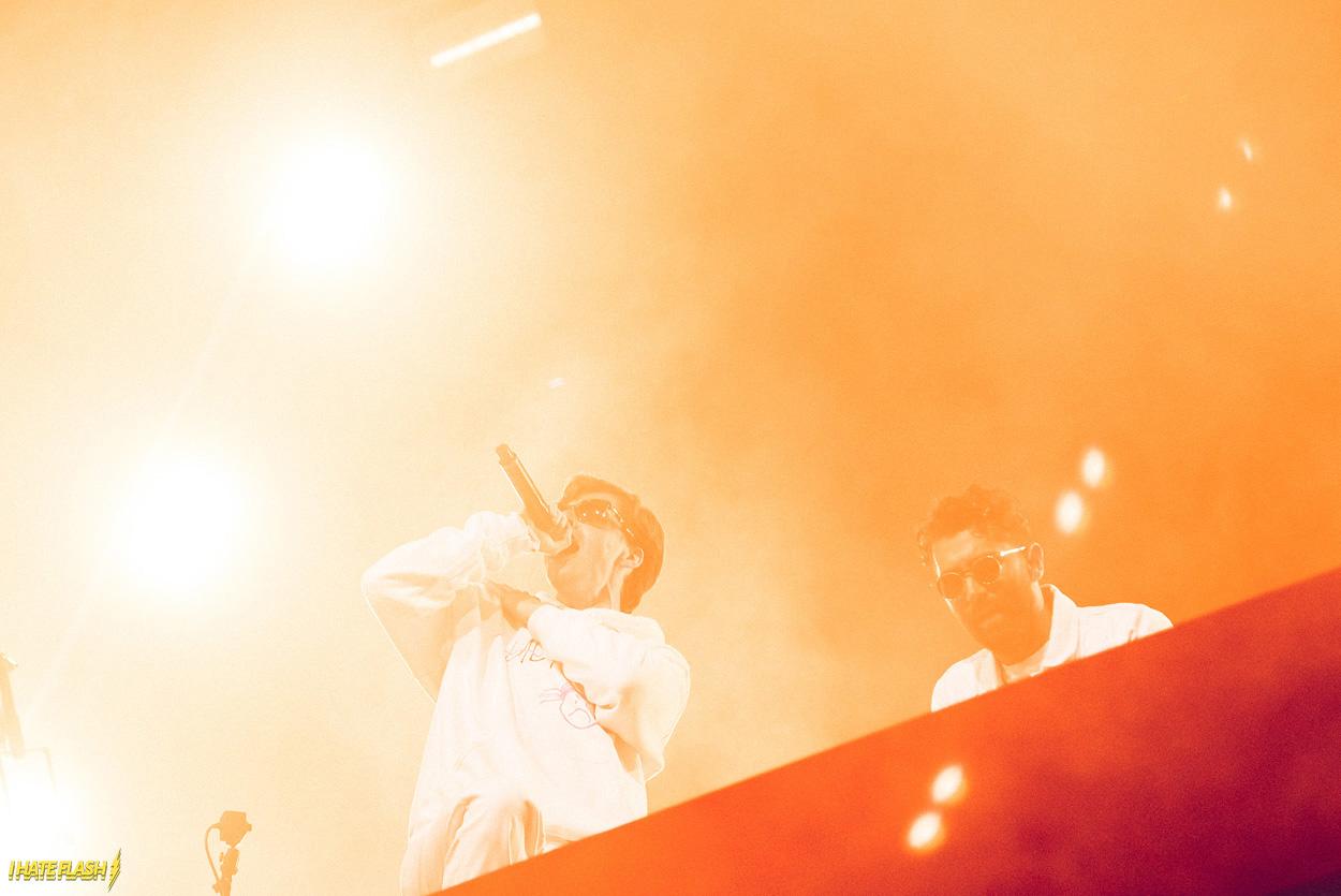 Lollapalooza Brasil 2018