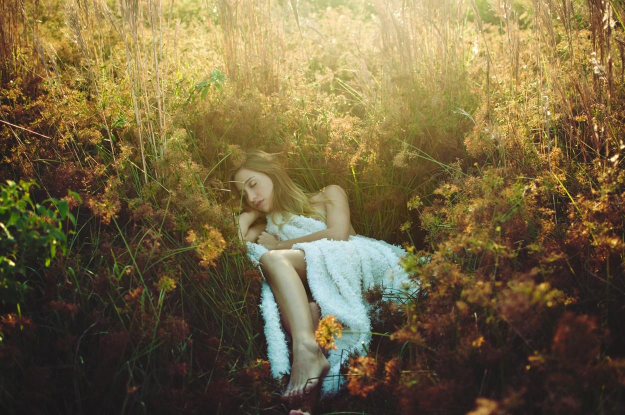 Mulheres que Fotografam: Mia Morais