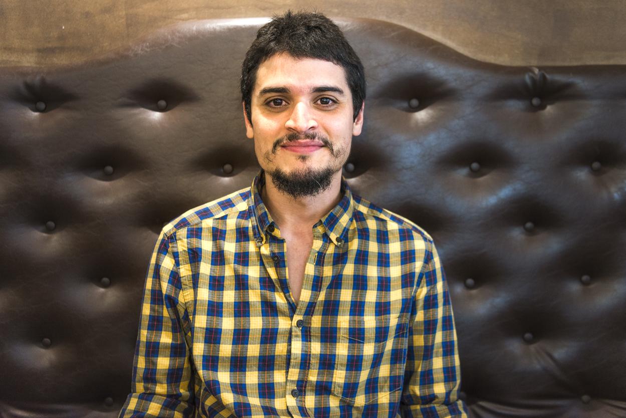 Vinicius Castro, letra e música