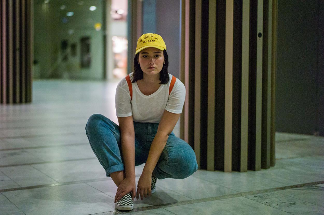 Gab Ferreira lança 'Lemon Squeeze', vem ouvir