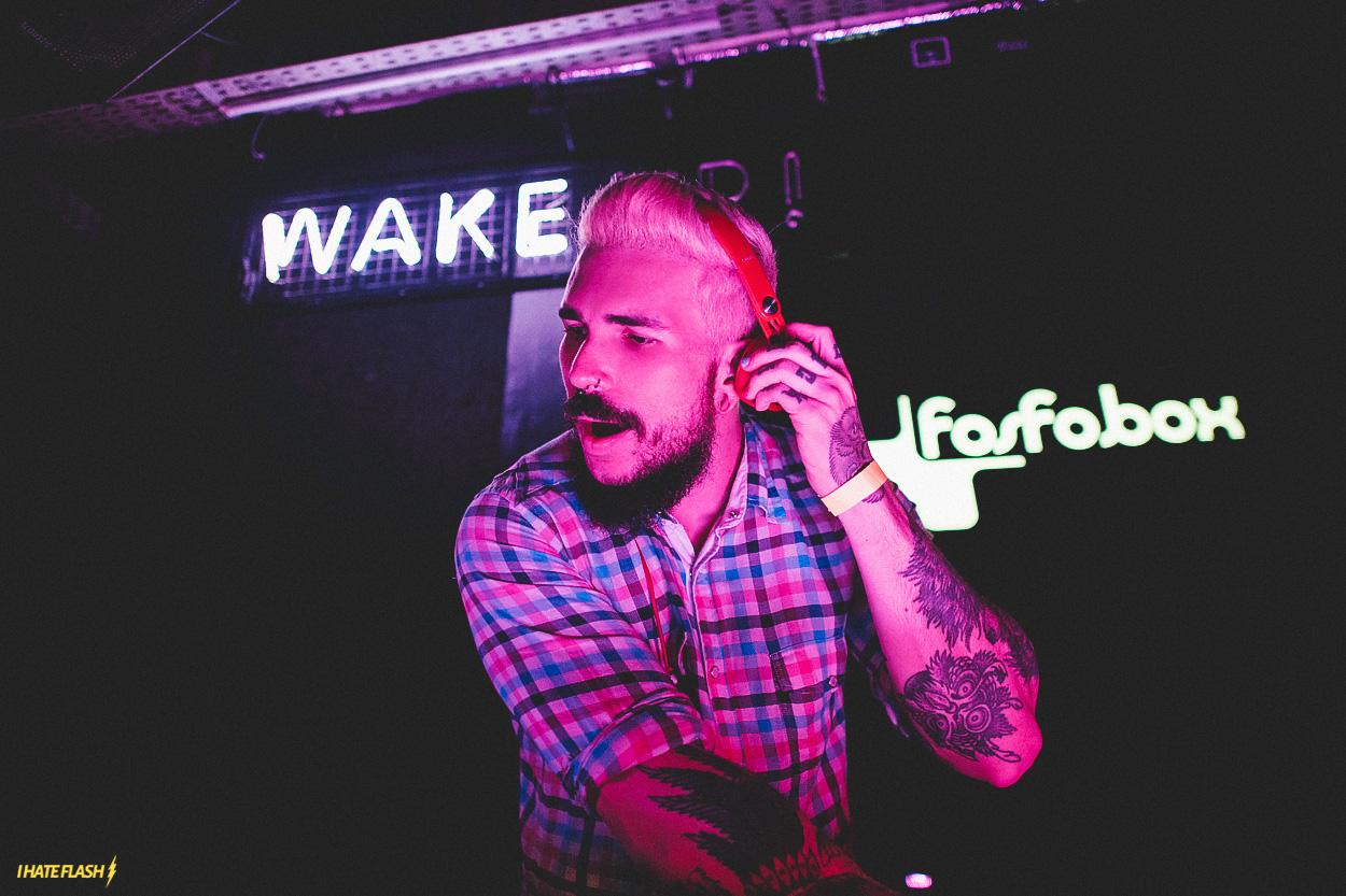 Wake Up! #97