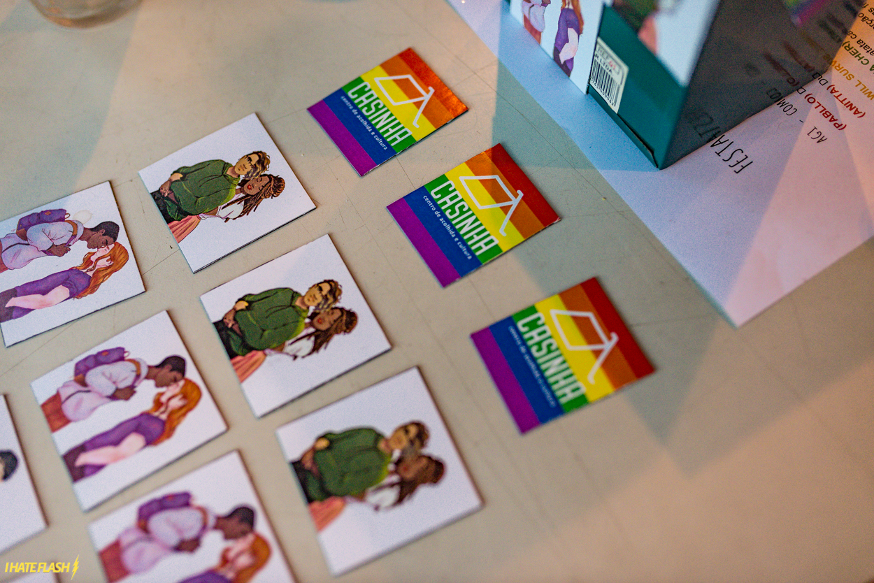 Festa da Casinha - 1 ano de Casinha e Dia do Orgulho LGBT+