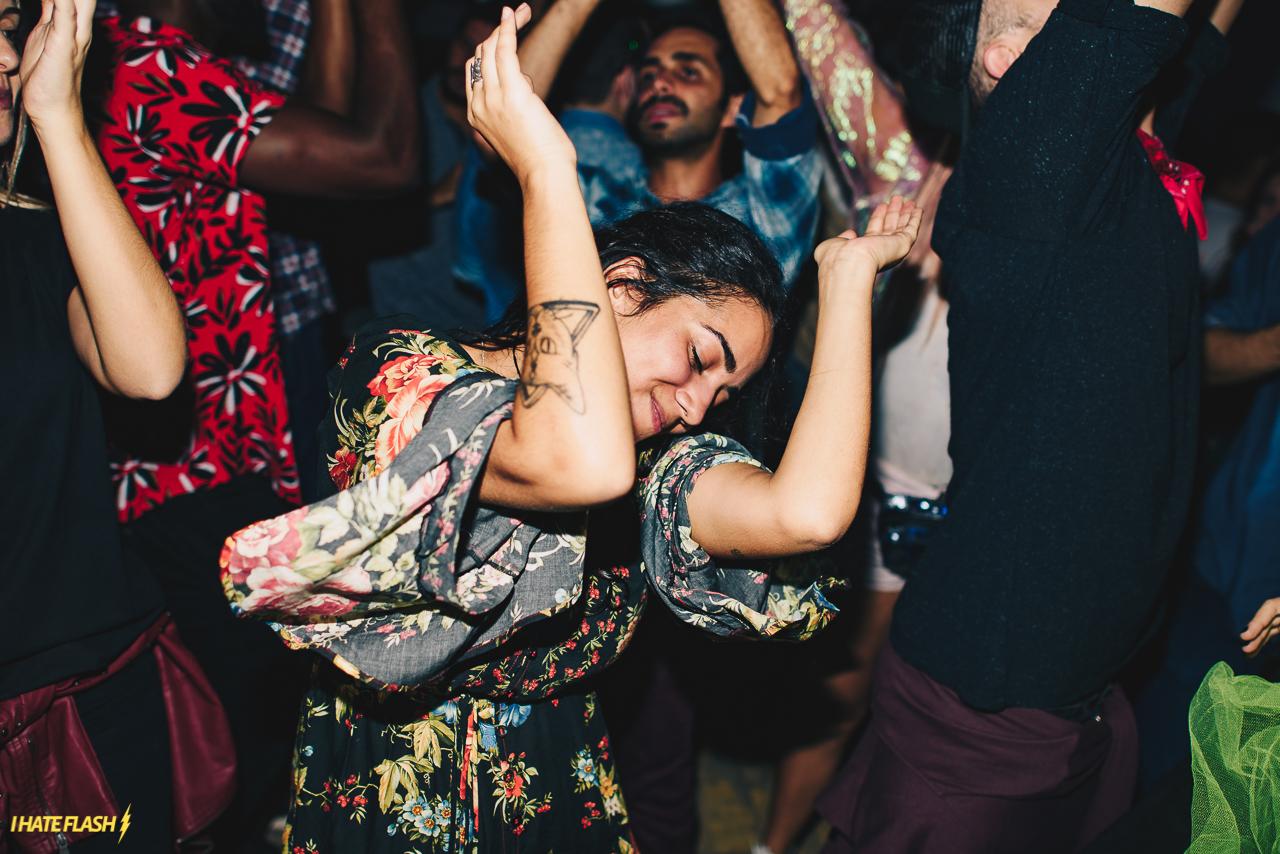 Baile da Sorte