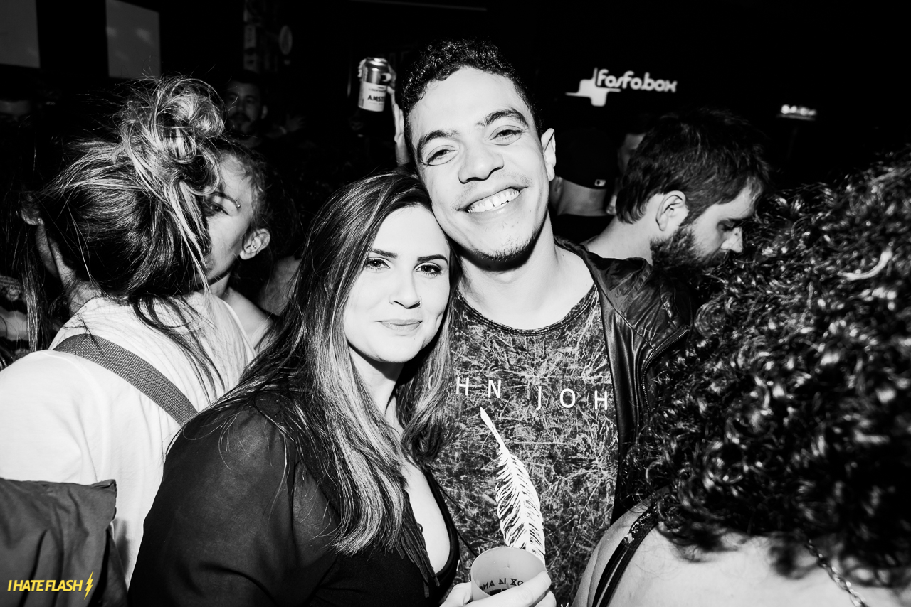Baile do Saddam