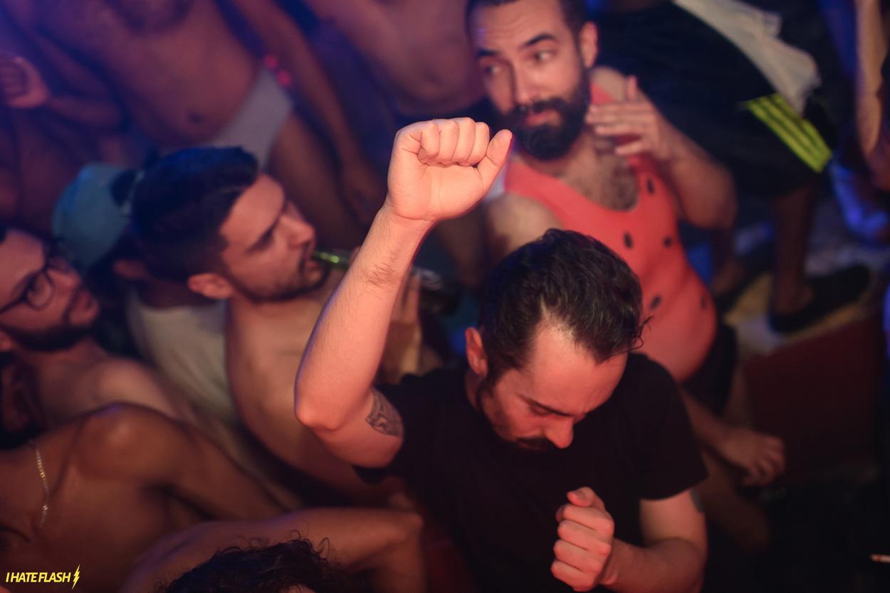 Poppornparty de Gracinha