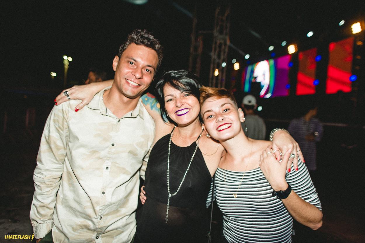 Baile do Ademar 9 Anos - Apresenta: 2PAC the Tribute