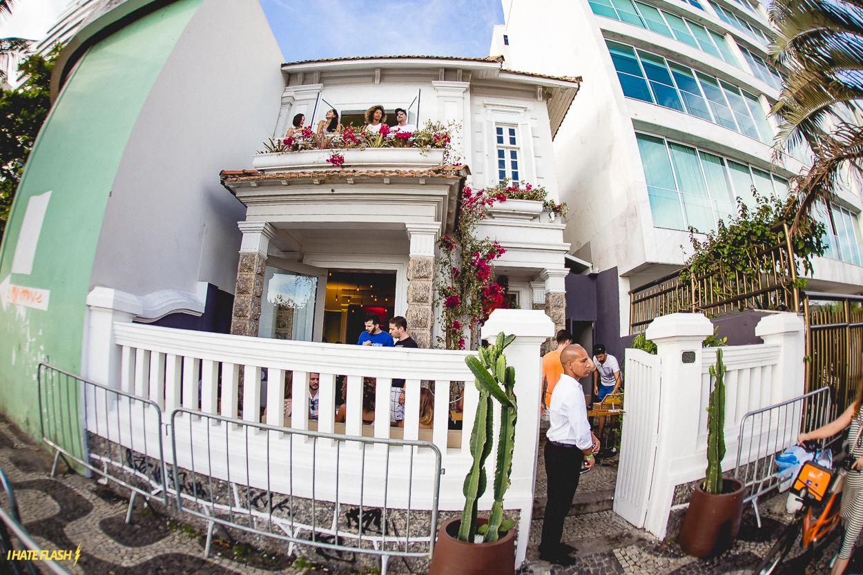 Jazz Mansion Rio #2