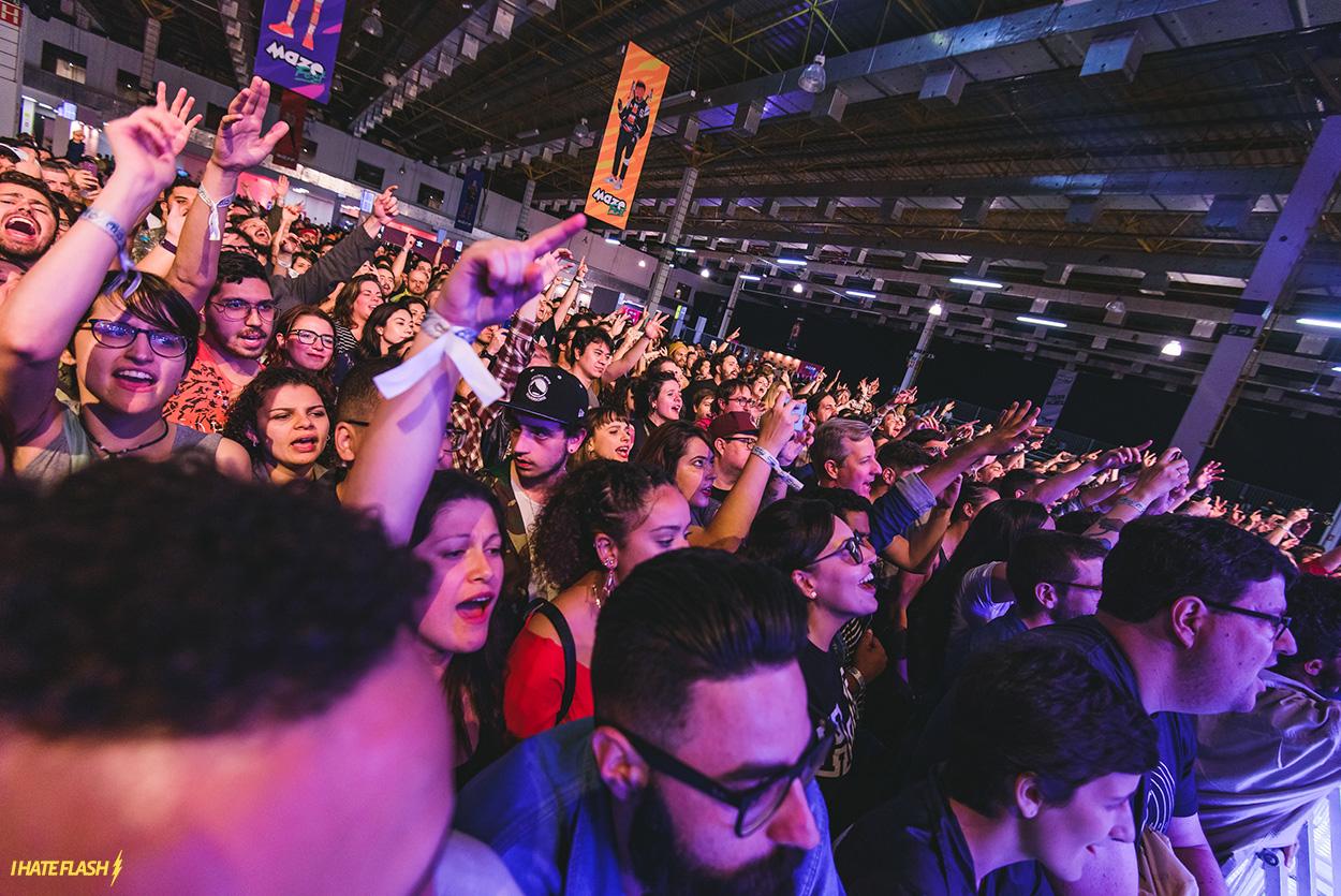 Maze Fest 2018