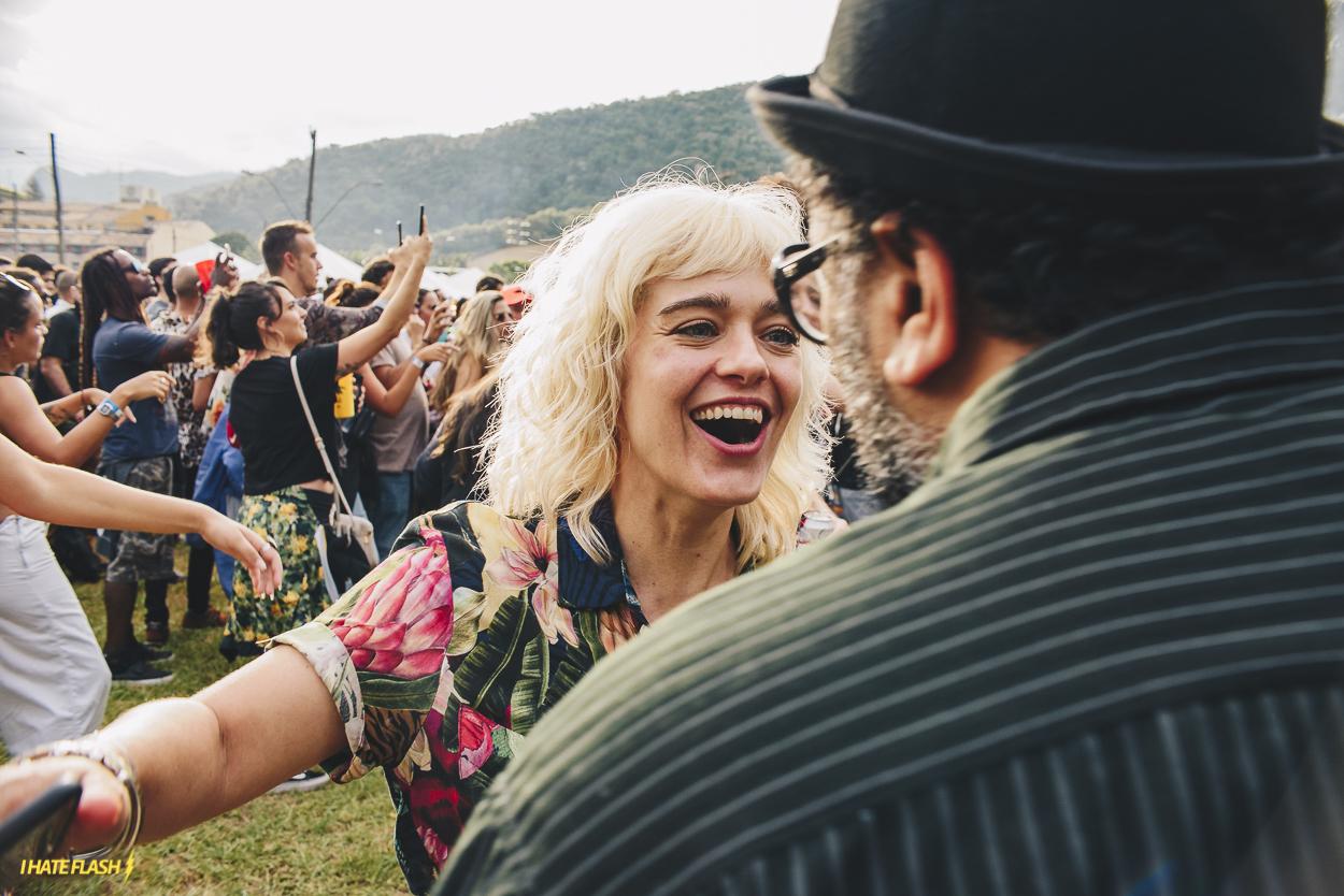 Rock The Mountain Festival 2018
