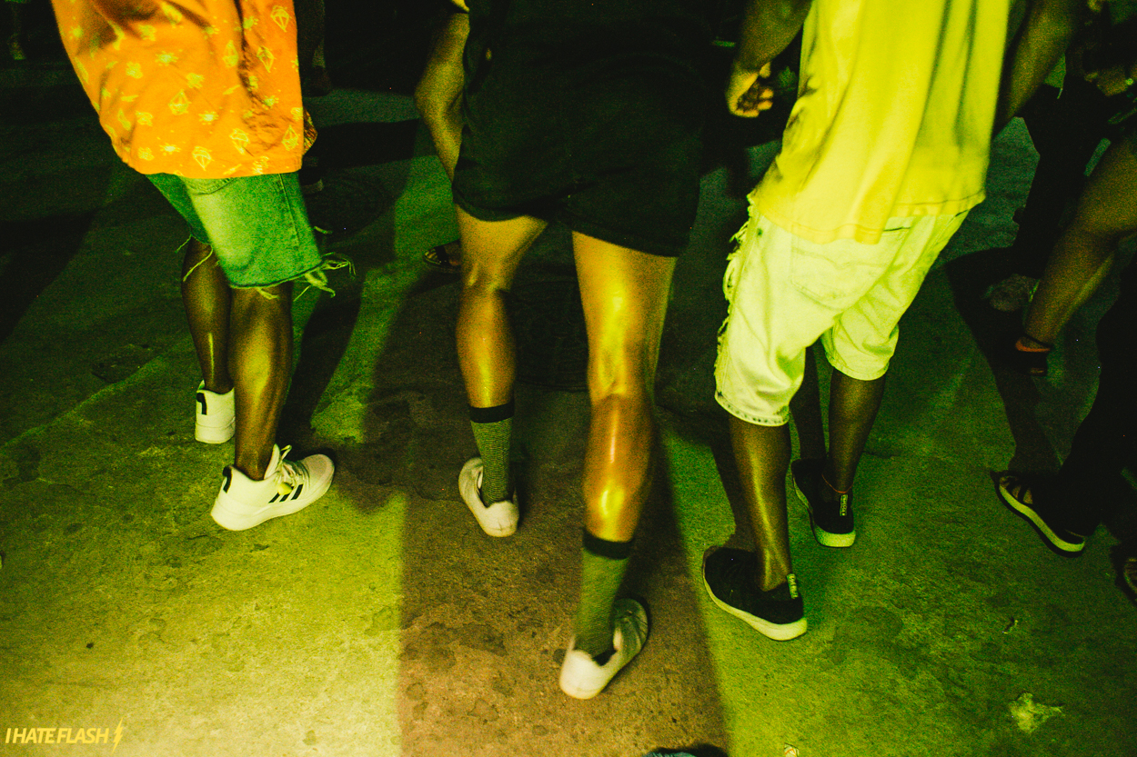 Yolo, Baile do Amor, Puff Puff Bass / Fundição das Festas
