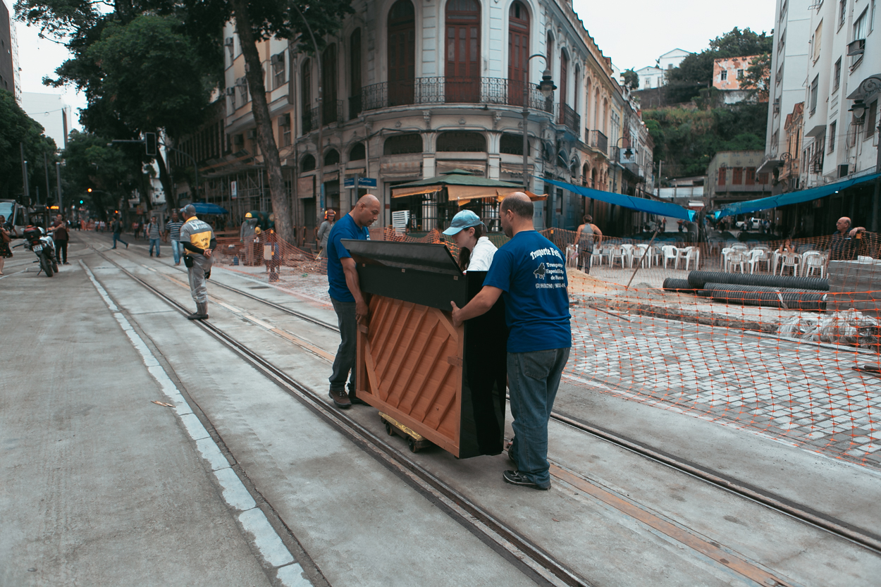 Festival Novas Frequências 2018