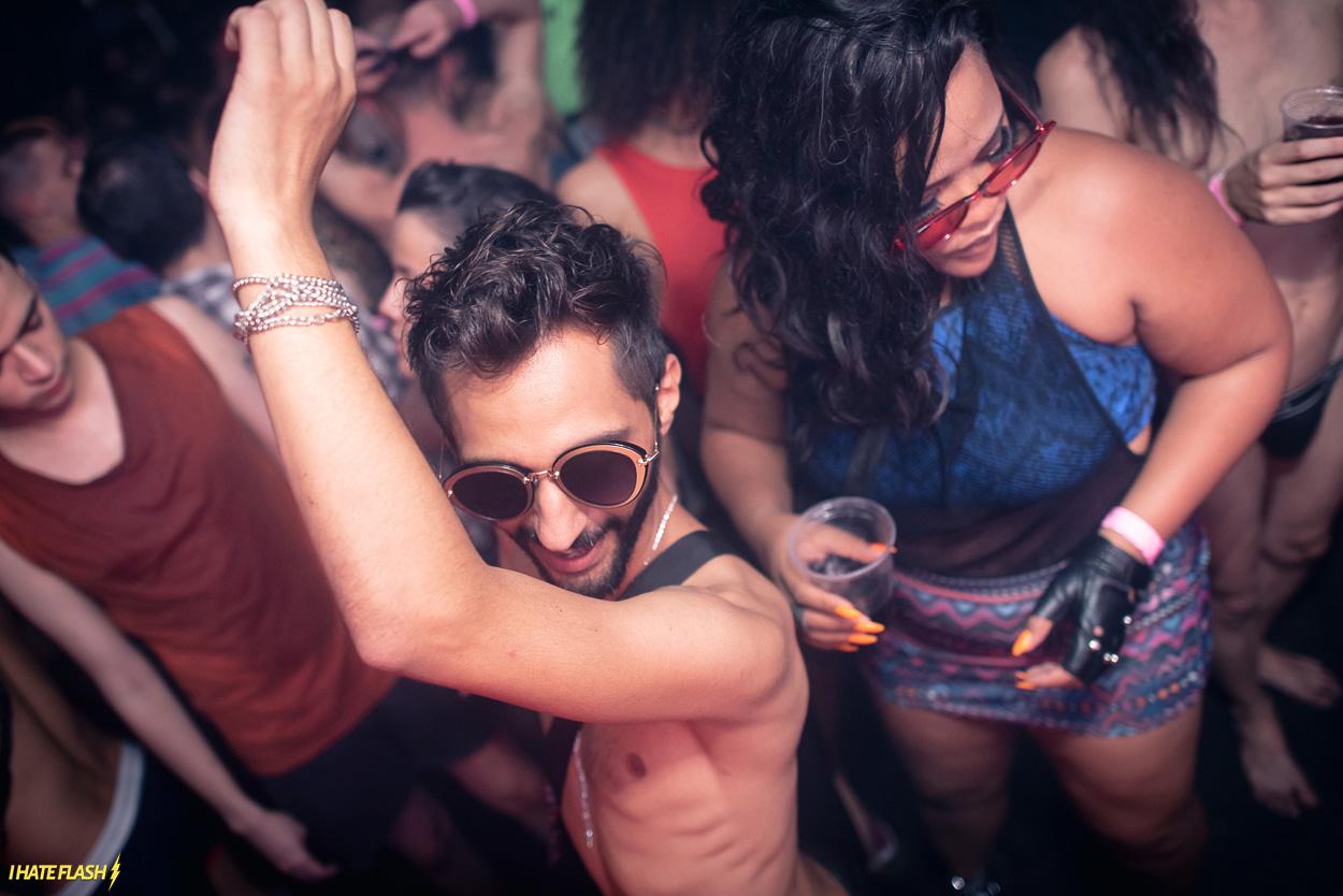 Poppornparty no Cinemão