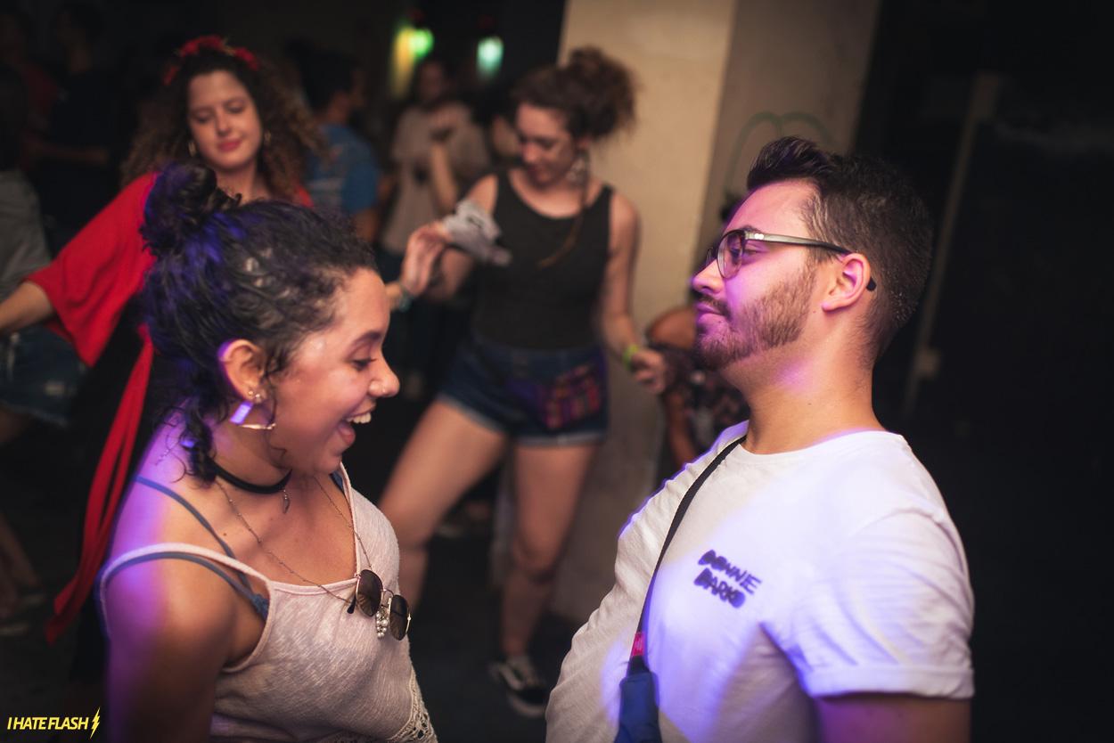 Bloco da Catuaba apresenta Baile de Verão