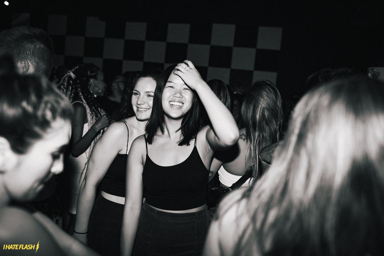 Baile do Saddam