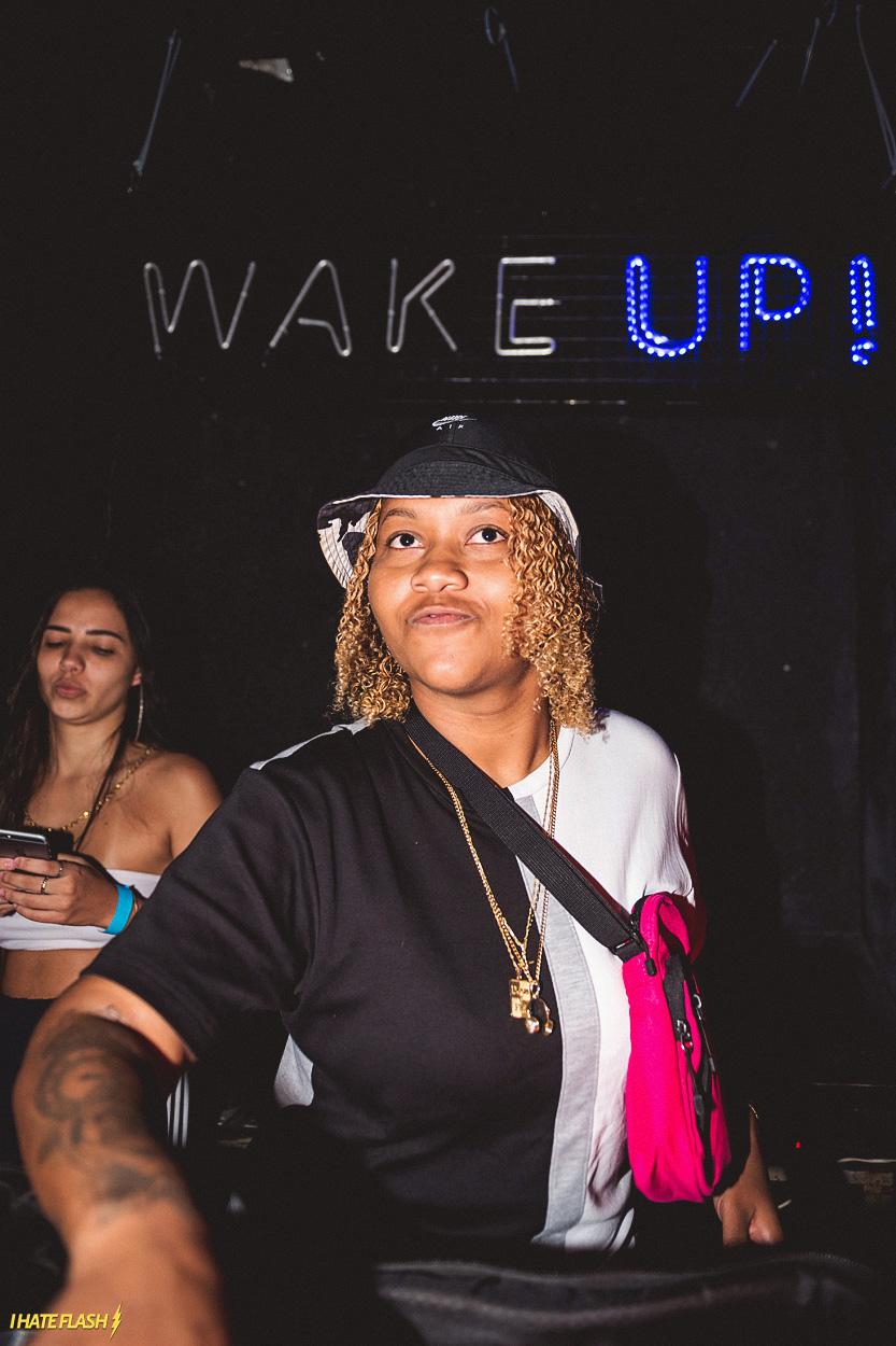 Wake Up! #107