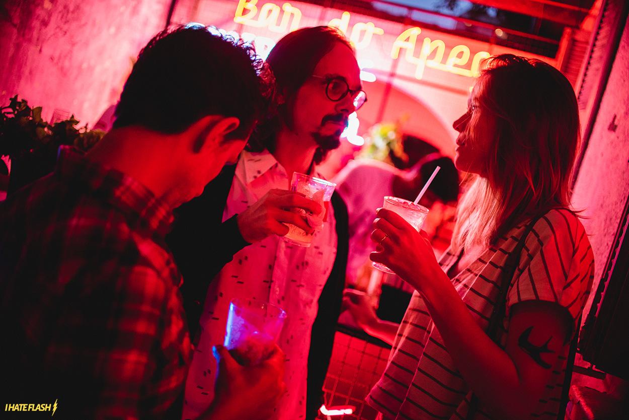 Smirnoff Tônica Apresenta: Bar do Apego