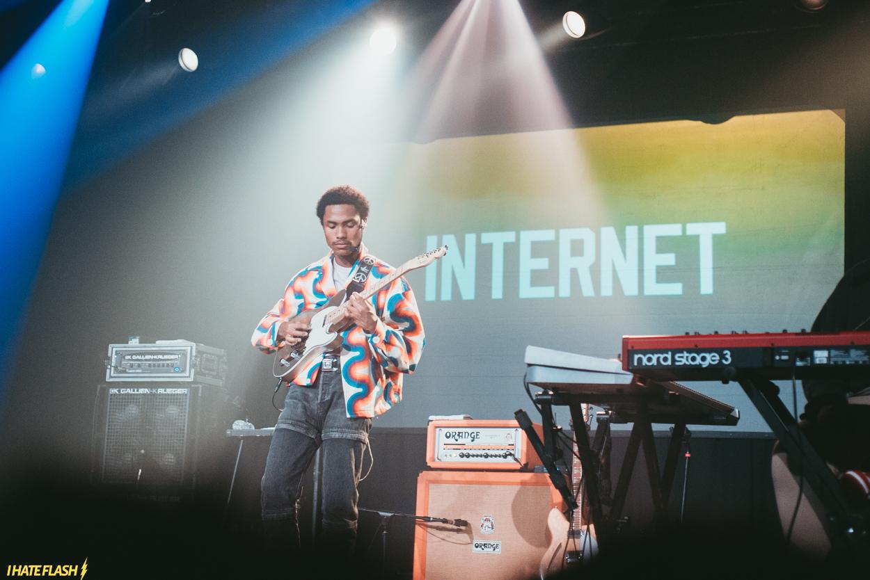 The Internet em São Paulo