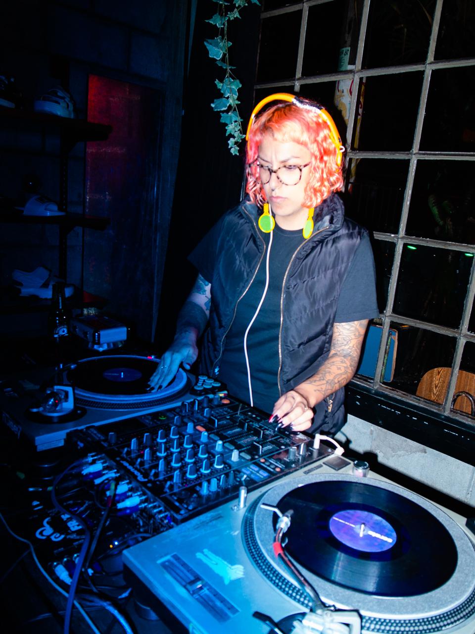 Backyard Sound System - 20 anos Dj Mauro Farina Free Beats Radio Veneno