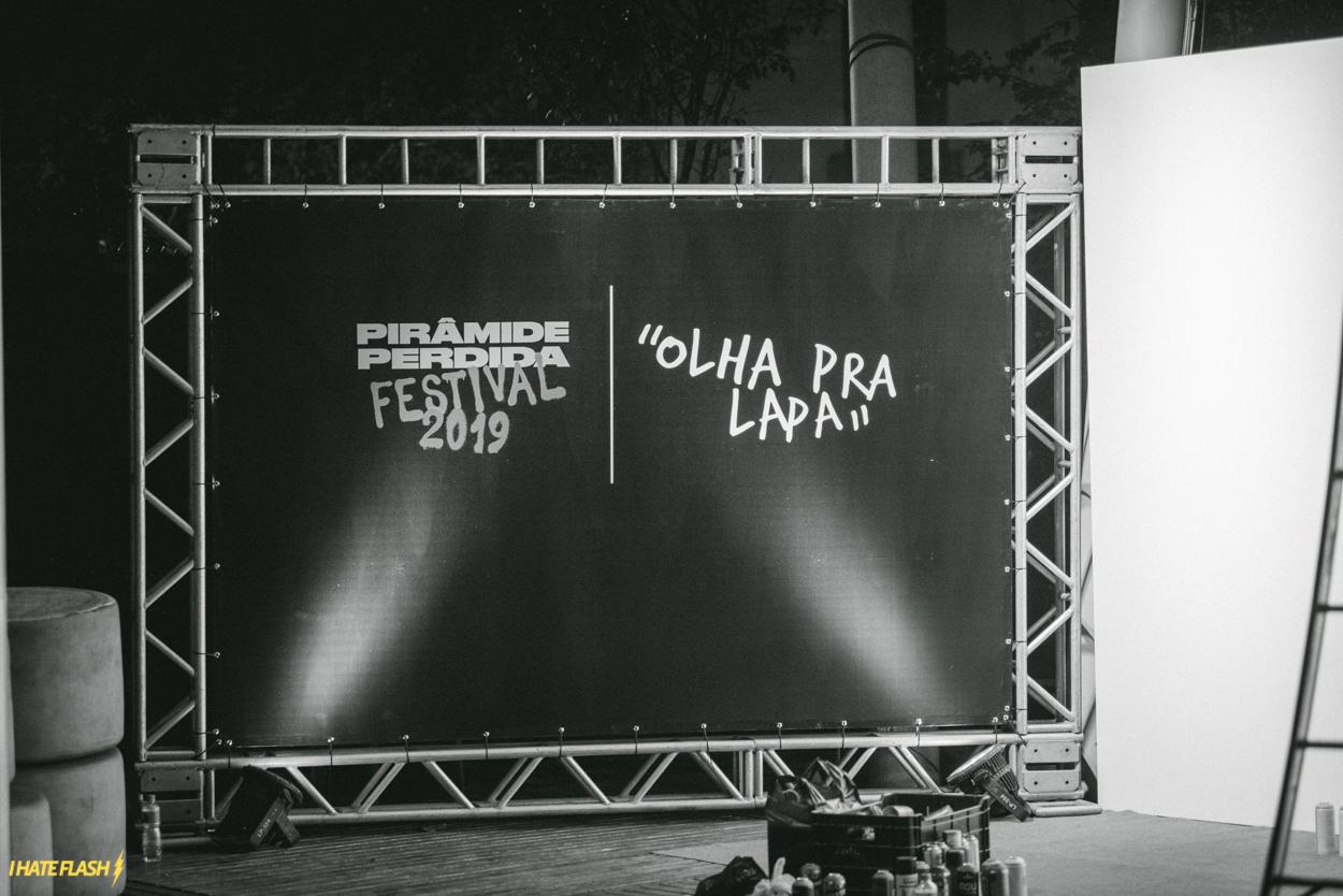 FESTIVAL PIRAMIDE PERDIDA 2019