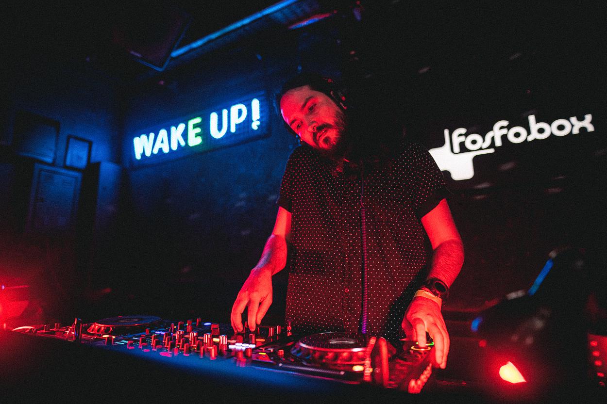 Wake Up! #110