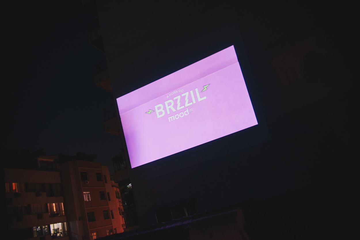 A Hora do Brzzil - 1 Ano