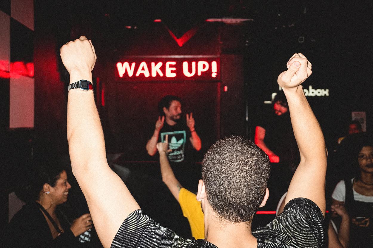 Wake Up! #112