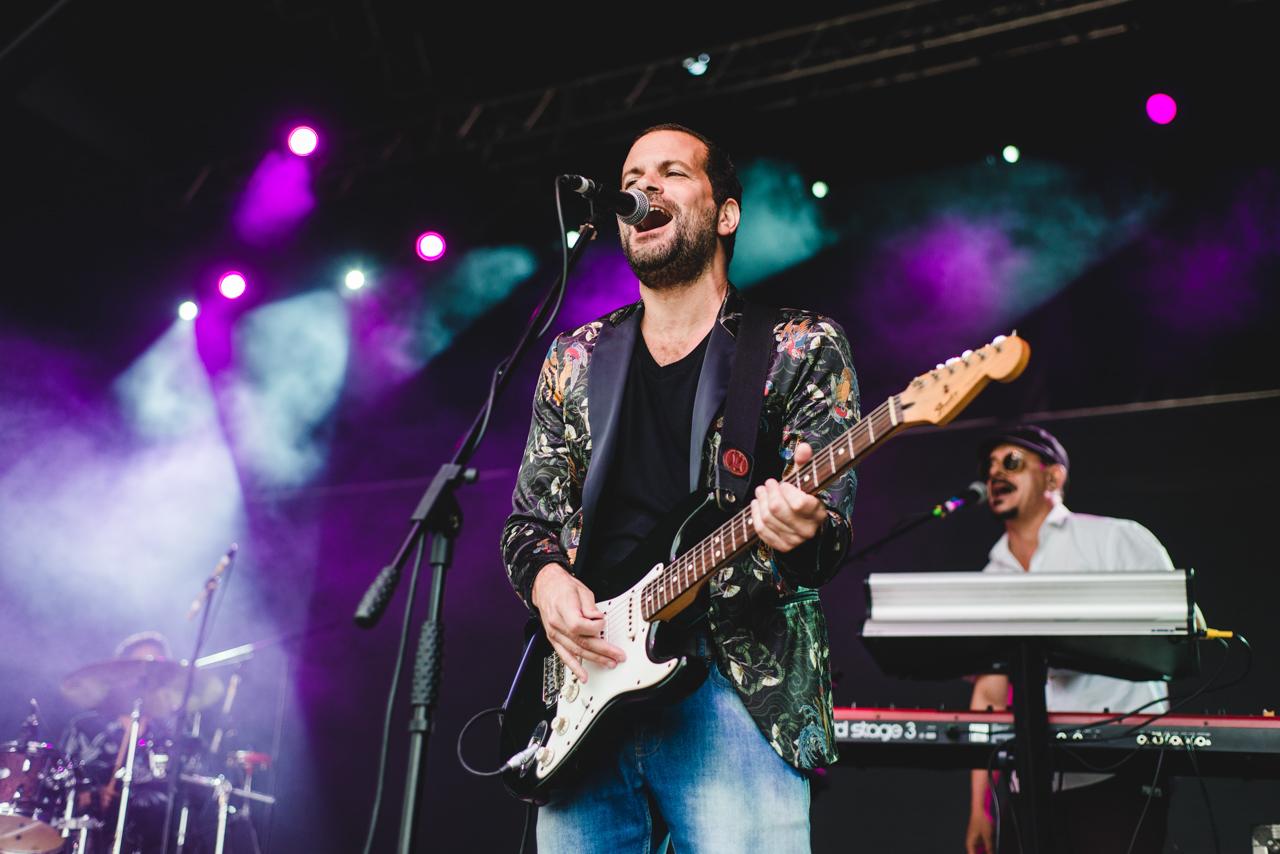 ROCK IN RIO 2019 - PARTE #1